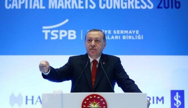 ΔΝΤ: Η πολιτική αβεβαιότητα πλήττει την τουρκική οικονομία