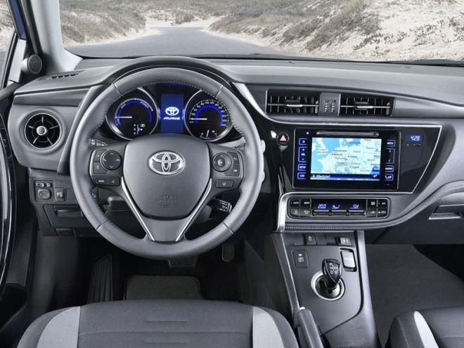 Το νέο Toyota Auris με τιμές από 15.340€ στην ελληνική αγορά
