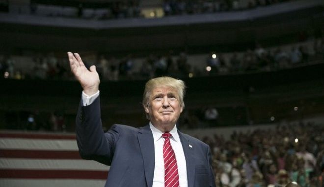 Ήττα του Ντόναλντ Τραμπ στην πολιτεία Ουαϊόμινγκ και την πρωτεύουσα Ουάσινγκτον