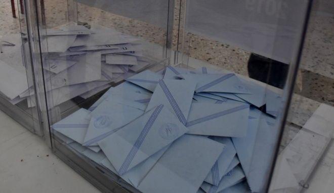 Τα αποτελέσματα των exit polls της Κυπριακής Δημοκρατίας