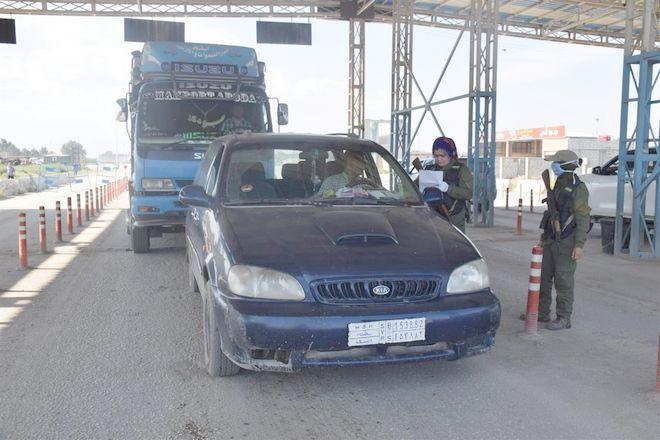 Ροζάβα: Μετά τον ISIS, κοιτά άφοβα στα μάτια και τον κορονοϊό