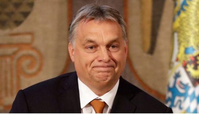 'Χαστούκι' από το ουγγρικό Κοινοβούλιο στον Ορμπάν