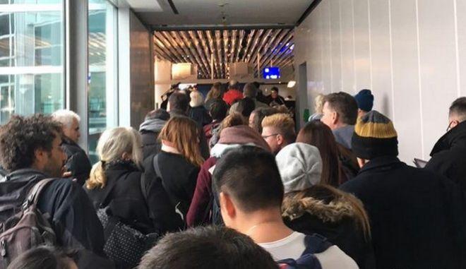 Γερμανία προς Ελλάδα για Σένγκεν: Ελέγξετε σωστά για να σταματήσουμε τους ελέγχους