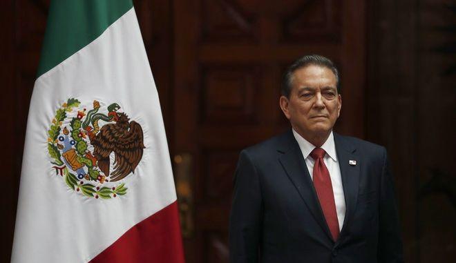 Ο πρόεδρος του Παναμά Λαουρεντίνο Κορτίσο