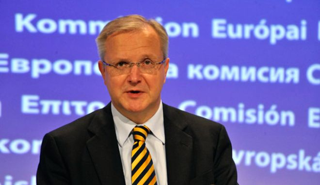Press conference by Olli Rehn, Member of the EC in charge of Enlargement, on an enlargement strategy communication, which gives an updated overview of the EU's enlargement policy and a summary of progress made over the past twelve months by each of the countries that share a perspective to join the EU