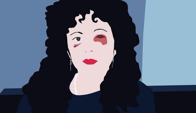 """Ενδοοικογενειακή βία, η παράλληλη """"πανδημία"""""""