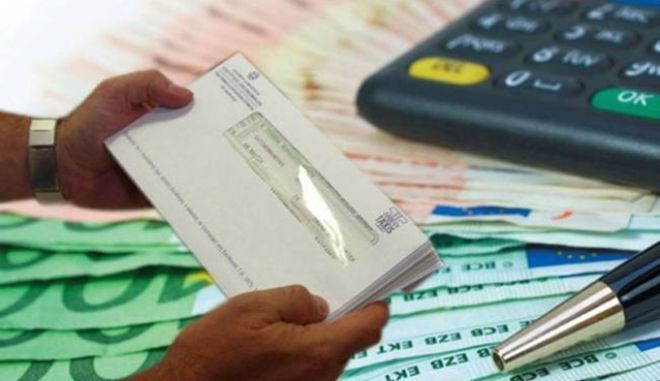 Θα βάλουμε βαθιά το χέρι στην τσέπη το 2014. Οι 12 φόροι που θα καταβάλουμε
