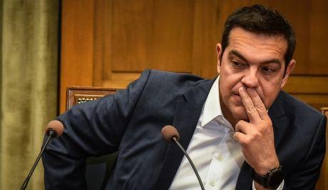 Συνεδρίαση του  υπουργικού συμβουλίου υπό την προεδρία του πρωθυπουργού, Αλέξη Τσίπρα