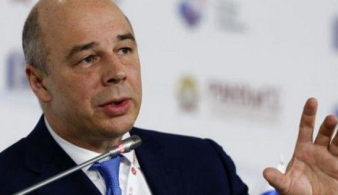 Ρώσος ΥΠΟΙΚ: Η Ελλάδα δεν ζήτησε ποτέ οικονομική βοήθεια από τη Ρωσία