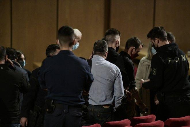Απόφαση του Δικαστηρίου για την δίκη της Χρυσής Αυγής την Πέμπτη 22 Οκτωβρίου 2020