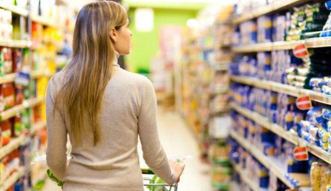 Σε πέντε αλυσίδες το 60% τoυ τζίρου των σούπερ μάρκετ στην Ελλάδα