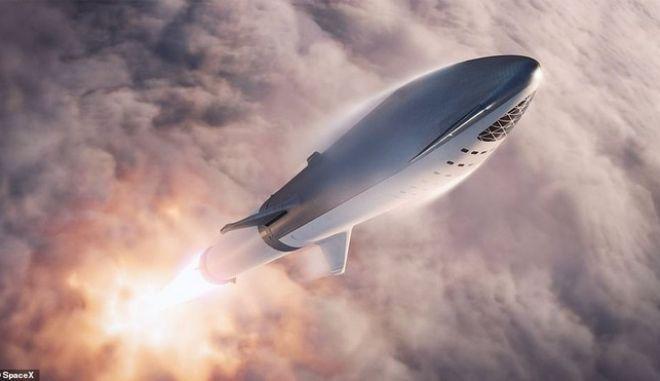Το 2019 πάμε διάστημα: Ο άνθρωπος επιστρέφει στη Σελήνη με ιδιωτικούς πυραύλους