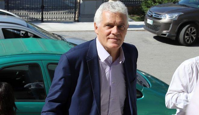 Υποψήφιος για το Δήμο Αθηναίων ο Γιάννης Τσιρώνης