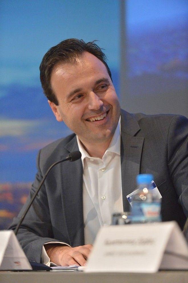 Δημήτρης Παπαστεργίου στο Business Monitor: Έτσι έγιναν τα Τρίκαλα ένα ελληνικό