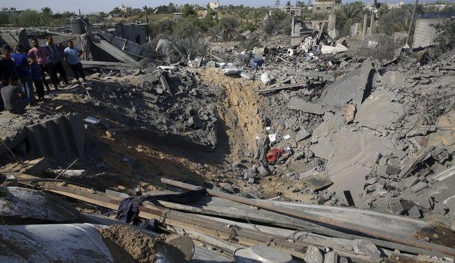 Χτυπήματα εναντίον Παλαιστινίων