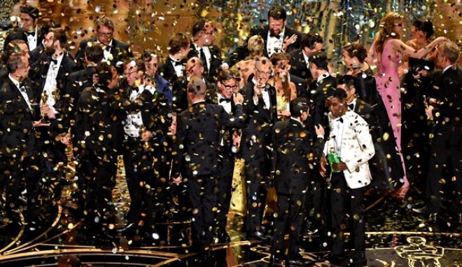 Oscars 2016: Αυτή ήταν η τελετή με τη χαμηλότερη τηλεθέαση