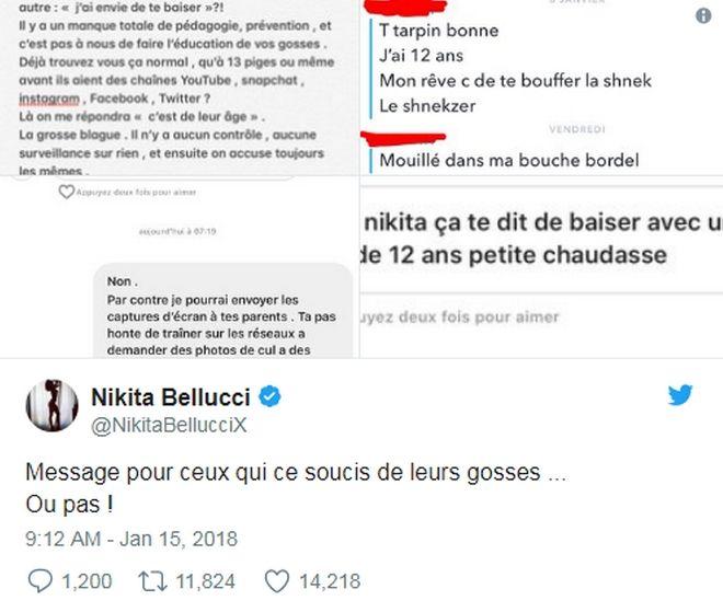 Γαλλίδα πορνοστάρ: Μιλήστε στα παιδιά σας για το σεξ. Βαρέθηκα να το κάνω εγώ