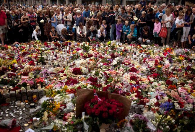 Νορβηγία: Δέκα χρόνια από τις επιθέσεις του Μπρέιβικ - Αυτόπτης μάρτυς θυμάται πώς γλίτωσε