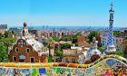Πάρκο Guell, Βαρκελώνη