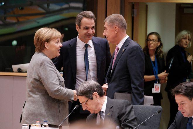 Σύνοδος Κορυφής: Λίγες οι ελπίδες για συμφωνία