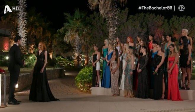 Bachelor: Ποια κορίτσια αποχώρησαν στην πρεμιέρα