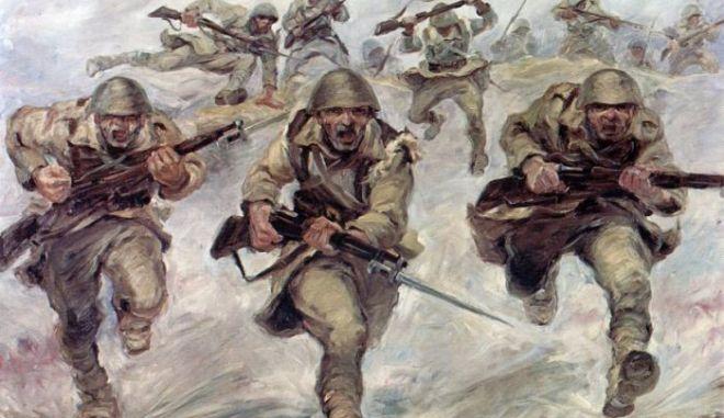 Δέκα πράγματα που ίσως δεν γνωρίζετε για τον πόλεμο του '40