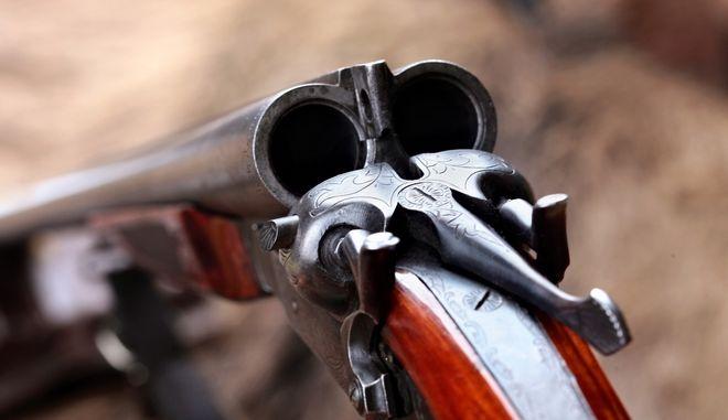 Σέρρες: 13χρονη αυτοπυροβολήθηκε με το όπλο του πατέρα της