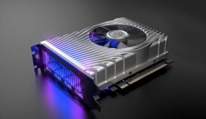 Intel DG1: Η πρώτη ξεχωριστή κάρτα γραφικών της εταιρείας