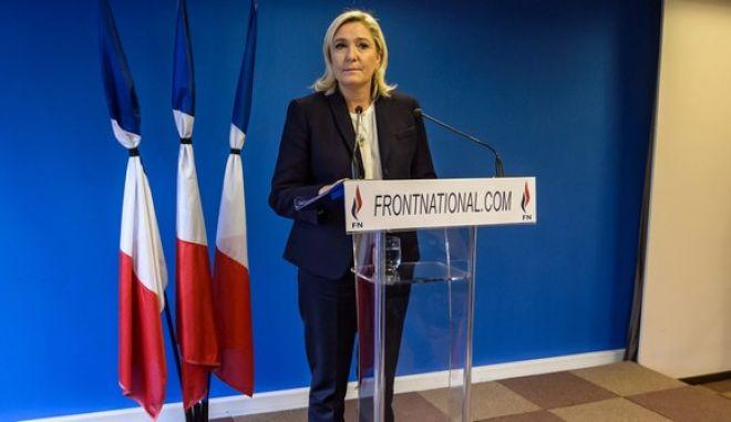 Εκλογές στη Γαλλία: Το Εθνικό Μέτωπο της Μαρίν Λε Πεν δεν κερδίζει καμία Περιφέρεια