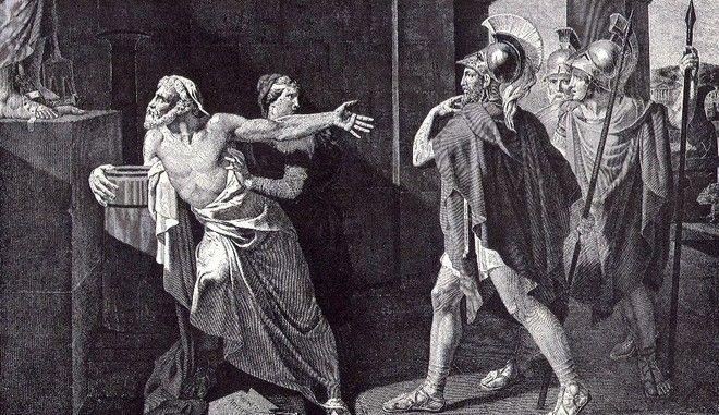 Νέα δίκη για τον... Δημοσθένη έπειτα από 2.400 χρόνια