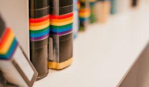 Η ομοφοβική κυβέρνηση της Ουγγαρίας διέταξε εκδοτικό οίκο να τοποθετήσει ειδικές σημάνσεις σε βιβλία με γκέι περιεχόμενο.