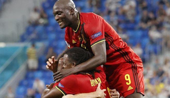 "Euro 2020: ""Αλώβητο"" πέρασε στους 16 το Βέλγιο"