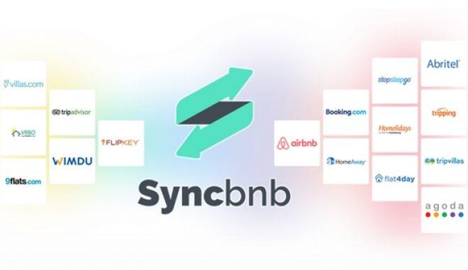 Syncbnb: Ανοίγει τα φτερά της με την στήριξη Ελλήνων επενδυτών