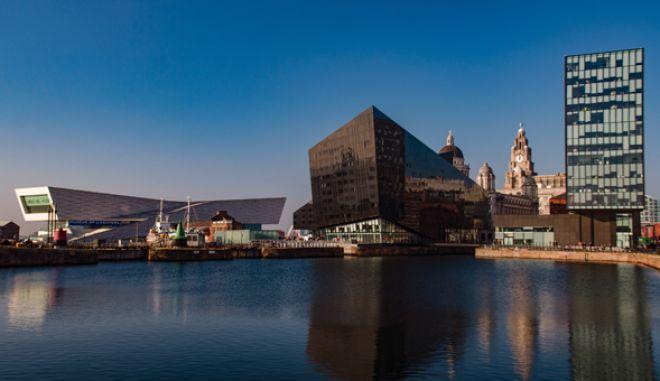 Δύο ημέρες στην πόλη των Beatles και των προϊόντων νέας γενιάς