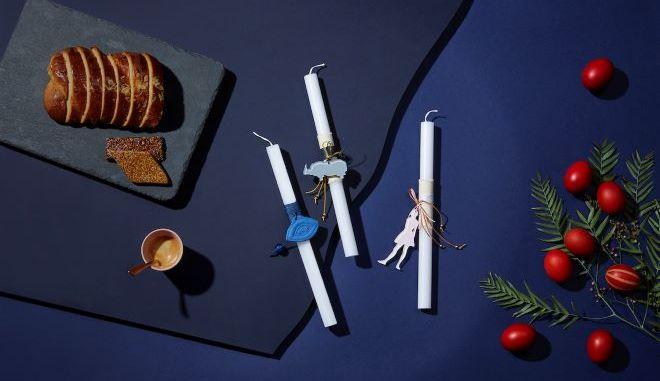 Προτάσεις για πασχαλινά δώρα από το Πωλητήριο του Ιδρύματος Β&Ε Γουλανδρή
