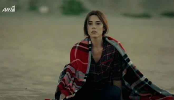 'Τσιμπάει' σε νούμερα τηλεθέασης το 'Anne' - Ανοδικά και η 'Καταιγίδα' στο Epsilon