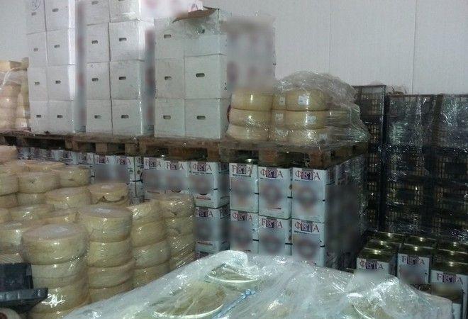 Απατεώνες εξαπάτησαν παραγωγούς και εμπόρους τροφίμων με δήθεν εξαγωγές