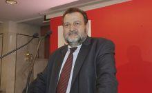 Ο γραμματέας της κοινοβουλευτικής ομάδας της Δημοκρατικής Συμπαράταξης, Βασίλης Κεγκέρογλου