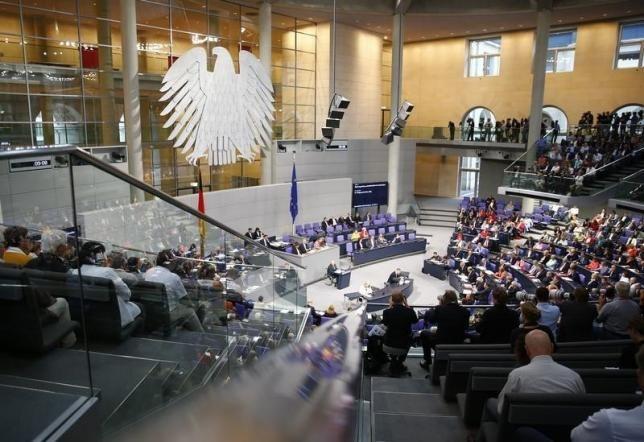 Οι σφυγμοί της  Μπούντεσταγκ: Πώς γίνονται οι δημοσκοπήσεις στη Γερμανία