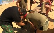 Survivor: Η κόντρα Σπαλιάρα - Χρανιώτη και μία ομάδα υπό διάλυση