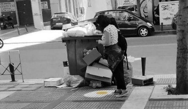 """Θεσσαλονίκη: Γιατί οι δρόμοι της γέμισαν με """"τηγανητά αυγά"""";"""