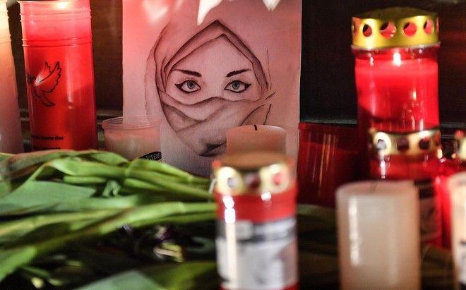 Μακελειό στο Χανάου: Ολονυκτίες για τα θύματα