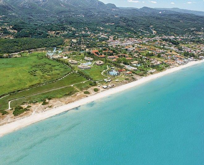 Όμιλος Grecotel: Εξαγόρασε πέντε ξενοδοχεία, επενδύοντας 61 εκατ. ευρώ