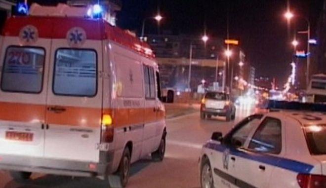 Τραγωδία στην άσφαλτο: Νεκρός 18χρονος σε τροχαίο στη Θεσσαλονίκη