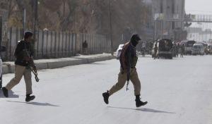 Πακιστάν: Επίθεση αυτοκτονίας με τουλάχιστον 5 νεκρούς σε χριστιανική εκκλησία