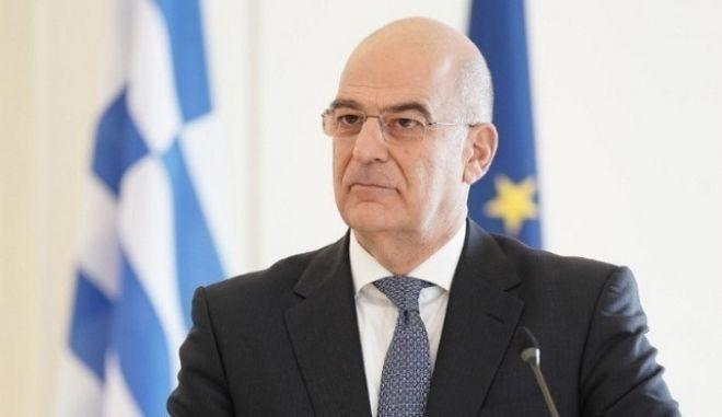 """Σε Κύπρο και Ισραήλ ο Δένδιας μετά την πρόκληση Ερντογάν για """"άνοιγμα"""" των Βαρωσίων"""