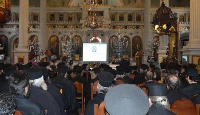 'Κατήχηση' σε περισσότερους από 280 ιερείς για τους τρόπους προστασίας από απατεώνες