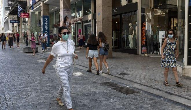 Η απόδοση των μέτρων θα κρίνει αν θα επιβληθούν νέα μέτρα στον περιορισμό της κυκλοφορίας στην Αθήνα.