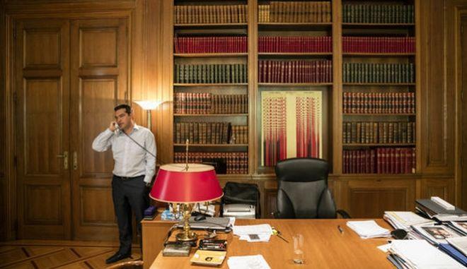 Προειδοποίηση Τσίπρα για διάλυση της Ευρώπης