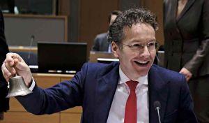 Το Ευρωπαϊκό Συμβούλιο αποχαιρετά τον Ντάισελμπλουμ Ο απολογισμός και η αναφορά στην Ελλάδα